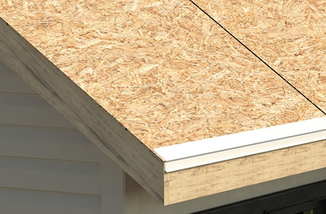 Shingle-roof-drip-edge-eaves