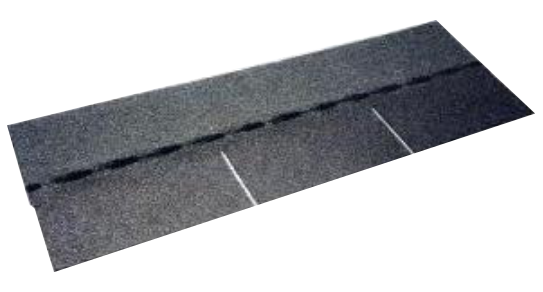 strip shingle