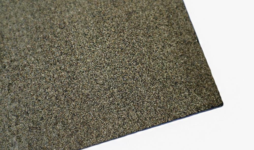 Membrane sand