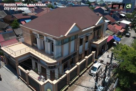 Private House - Makasar