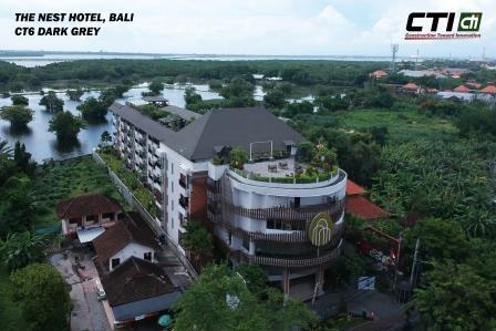 The Nest Hotel - Bali