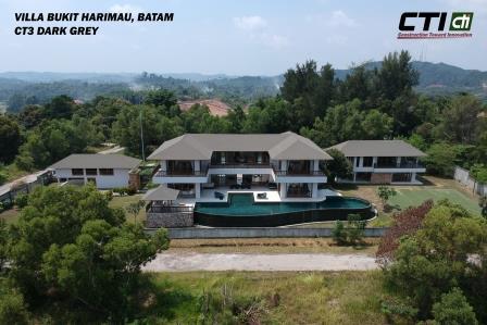 Villa Bukit Harimau Batam