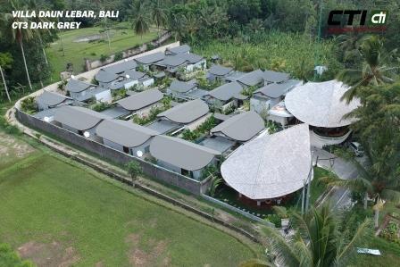 Villa Daun Lebar - Bali